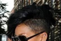 A Pretty Nice Hair Cut / Should I cut my hair short....?