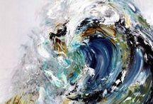Art / Breathtaking art and ideas