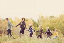 Snapshots Ideas - Family