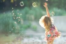 Snapshot Ideas - Children