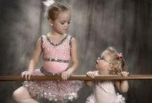 Ballet / by Mickey Betz