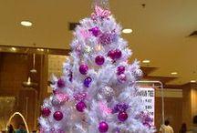 Christmas tree favorites / by Mickey Betz