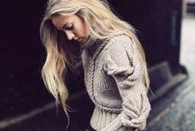 Inspiring Sweaters