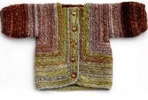 Knitting Clohtes