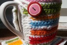 Cup cozys