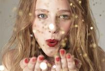 Glitter + Sequins
