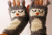 Hand Warmers Mittens