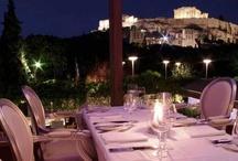 Restaurante con Vistas