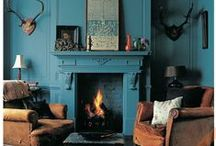 Fortress Of Solitude / Eclectic abodes oozing with awesome / by Emily Sisk