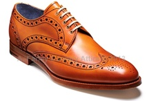 NEW Barker Shoes Spring / Summer 2013  / Available at www.afarleycountryattire.co.uk / by A Farley Country Attire