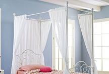 lil miss : bedroom