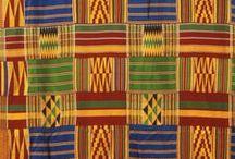 Afrikan Textiles / by C Crews