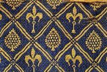 European Textiles / by C Crews