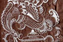 Russian quilt