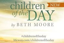 """#ChildrenOfTheDay Bible Study Launch Team / Beth Moore & Lifeway are gearing up for the release of her New Bible study on 1 & 2 Thessalonians, """"Children of the Day!"""" I am honored to be on the launch team... Help me spread the word about this awesome opportunity to connect and dig deep into God's Word with author and teacher, Beth Moore. www.lproof.org and Search www.lifeway.com - """"Children of the Day"""" #ChildrenOfTheDay"""