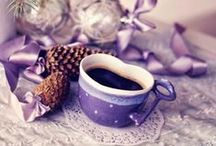 Tea ✿ / Writers Who Tea / by Debra Kristi