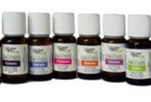 Sinergie di oli essenziali / Sinergie di oli essenziali Gisa Wellness 100% puri e naturali