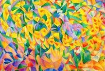 Leo Gestel / Leo Gestel (1881-1941) kan met recht de mooiste modernist worden genoemd. Net na 1900 behoorde hij met Piet Mondriaan en Jan Sluijters tot de belangrijkste vernieuwers van de Nederlandse schilderkunst.