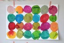 Inspiring imagination - art ideas for children