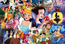 Disney ºoº / by Nicky Herslebs Sizemore