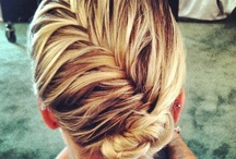 Hairstyles / by Sarah Smith