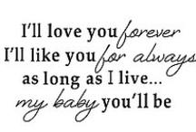 I love, love, love....