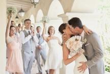 Weddingsss / by Christa James