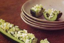 CSA Recipes - Cucumbers