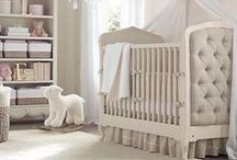 Nursery Time / Sweet ideas for your baby and nursery gifts.