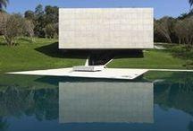 Architecture / by Natalie Guimaraes