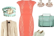Taurus by Fashionscopes / by FashionScopes