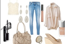 Capricorn by Fashionscopes / by FashionScopes