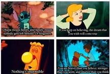 I speak in movie quotes