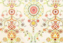 Great Fabrics / Great Fabrics!