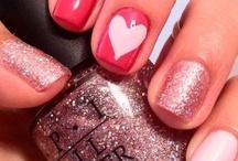 nail love. / naiiiiillllllllll obsessed! / by Crystin Javakula