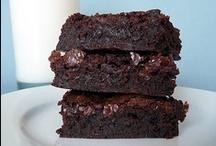 Cakes, Cupcakes, Cookies--oh my! / by Brooke Link Jones
