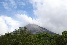 Costa Rica Plans / by Jennifer Brooks