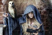 LARP, Fantasy, SciFi / by Agnese Dzervite