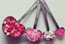 {cooking} Sweet Stuff / by Caroline Clapotis