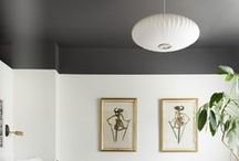 The 5th Wall - The Ceiling / Painted Ceilings.