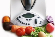 {cooking} Thermomix / by Caroline Clapotis