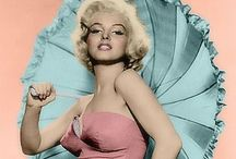 Pin up Beauty's and Vintage Photos  / by Nicky Herslebs Sizemore