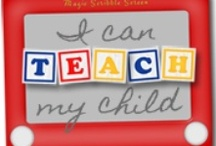 Teaching Tools / by Crystal Smith