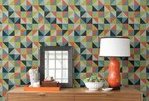 Modern Wallcovering / Modern wallpaper