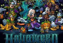 Halloween! / by Nicky Herslebs Sizemore