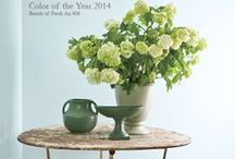 2014 Benjamin Moore Paint Colors / Benjamin Moore 2014 Paint Colors