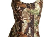 Favorite Camouflage Tank Tops - Mossy Oak - Realtree Etc - Army / Here you will find the absolute best camo tank tops including both hunting and army camouflage. I have pinned both mens and womens. Brands like Mossy Oak, Realtree and Southern Designs.