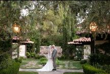 Rancho Bernardo Inn Weddings / The Rancho Bernardo Inn Golf Resort & Spa is a premier San Diego wedding venue for over 40 years. The picturesque setting is sure to fulfill your destination wedding dreams. Perfect for your entire wedding party, Rancho Bernardo Inn is known for its exquisite golf, spa facilities, and exceptional cuisine. With 7 ceremony sites and 5 reception locations, this is the ideal location whether you desire a small intimate gathering or large formal affair.