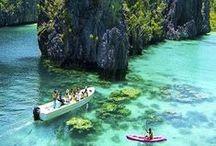 TRAVEL IN PHILIPPINES
