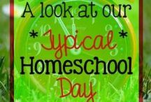 HMH - Homeschooling Inspiration / Ideas and inspiration from HMH Marketplace for the homeschool educator.